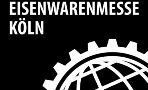 "FIERA ""INTERNATIONALE EISENWARENMESSE KOLN 2016"""